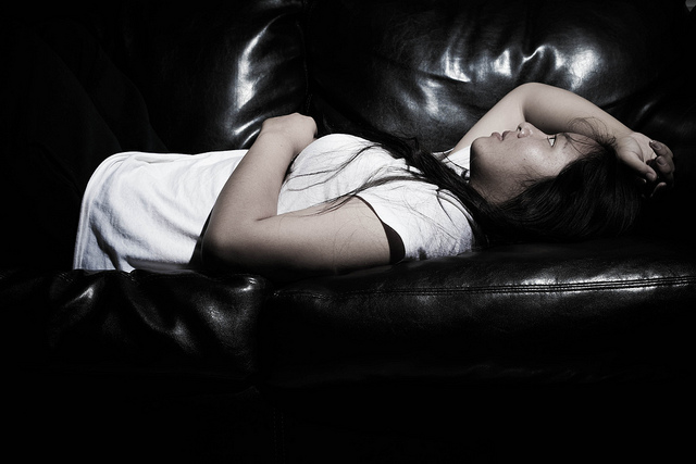 Healing emotionally: Are our toxic thoughts making us sicker than we actually are?