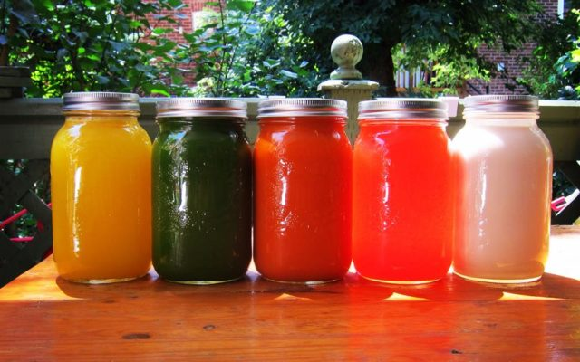 Springtime 30 day Juice Fast: Day 1-Goals and Plans!